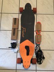 Boosted Board V2 Long Range