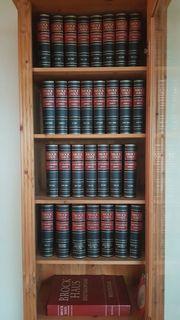Brockhaus Enzyklopädie 19 Auflage komplette