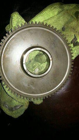 Motorrad-, Roller-Teile - Ducati 851 Desmoquatro Motor RARE