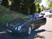 Verkaufe Mercedes Benz CLK 230