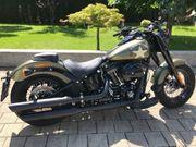 Harley-Davidson Slim S FLSS