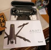 Drohne Parrot Anafi