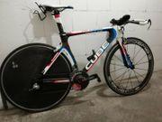 Cube Aerium TT Triathlon