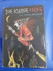 Märchenbuch Die kleine Hexe