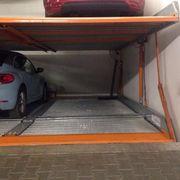 Duplex-Garagenstellstellplatz in München Maxvorstadt zu
