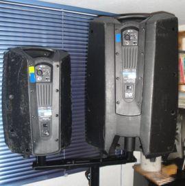 PA zu verkaufen ca 6: Kleinanzeigen aus Rottenburg - Rubrik PA, Licht, Boxen