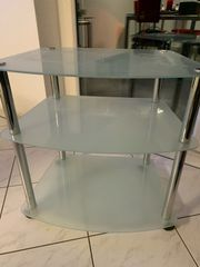 TV Tisch neuwertig