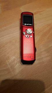 AIPTEK VideoCam PenCam HD 4GB