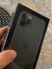 IPhone 11 Pro 64GB Dark
