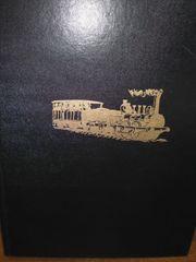 Vom Reiz der Eisenbahn