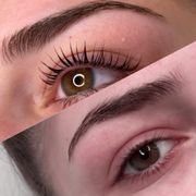Lashlifting Browlifting Wimpernlifting Angebotspreis