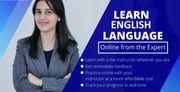 Online Englischunterricht mit Muttersprachlerin English
