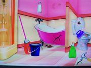 Putz Reinigung Stelle Gesucht