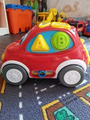 Auto von Clementoni