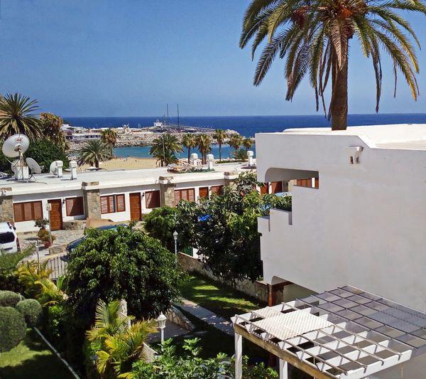 Kanarische Inseln Gran Canaria Ferienwohnung