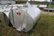Milchtank Wassertank - Serap - 3000 Liter -