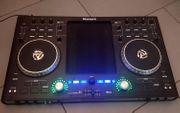 Numarks iDJ Pro professioneller DJ