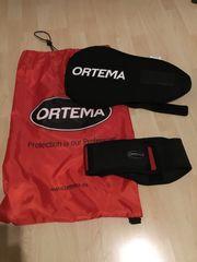 Ortema ORTHO-MAX Dynamic Rückenprotektor Neu-nie