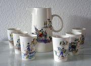 Melitta Keramik Saftservice Jupp Ernst