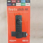 Amazon Fire TV Stick 4