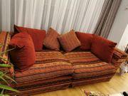 Schöne 2er Couch