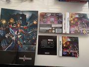 Nintendo DS Spiel Lunar Knights