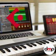 Music Production mit Cubase - für