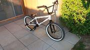 BMX KHE für Körpergröße 135-170cm
