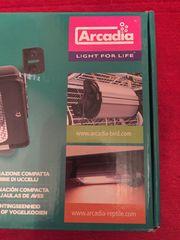 Arcadia Birdlampe for life Für