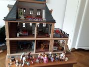 Playmobil 5300 Nostalgie Puppenhaus Stadt