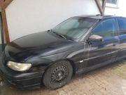 Opel Omega 2 2 l