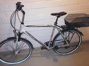 Herrenrad Tourenrad Trekkingrad extra groß