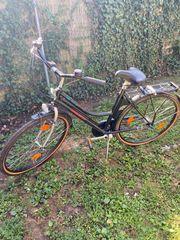 Fahrrad Kettler Alu Damen - cityrad