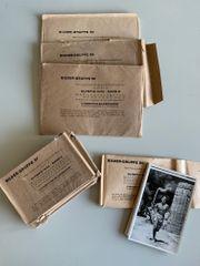 Sammelbilder Olympia 1936 - Cigaretten-Bilderdienst