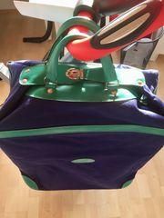Reisetasche Tuppertasche Tasche