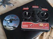 Flugsimulator easy fly 4