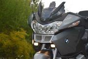 BMW R 1200 RT mit
