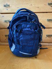 Satch Rucksack Schule Freizeit Tasche