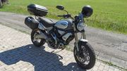 Ducati Scrambler 1100 Spezial