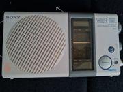 Sony Duschradio