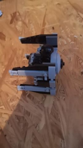 Bild 4 - Lego Star Wars Set 75031 - Seubersdorf Ittelhofen