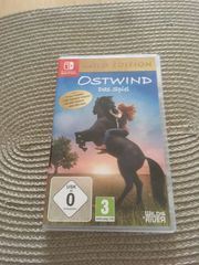 Ostwind Gold Edition Nintendo Switch