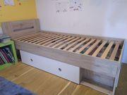 Bett für Kinder Jugendzimmer
