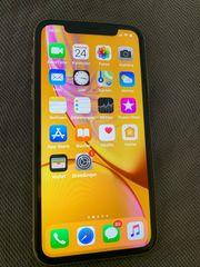 IPHONE XR GELB 128 gb