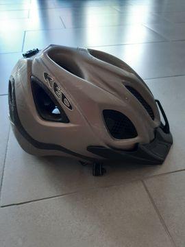Fahrradzubehör, -teile - Fahrradhelm KED zu verkaufen
