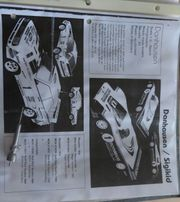 Audi Quattro Sport Quattro Urquattro