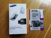Samsung Galaxy S3 Starter-Kit ceramic-white