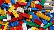Lego 8-10 kg