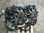 Engine Motor FOCUS C-MAX MONDEO