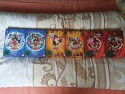 Yu-GI-oh Arc V staffel 1-6